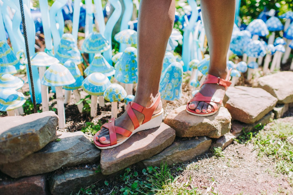 4 Ways to Treat Yourself For Mother's Day + A Give Away Revere Shoes