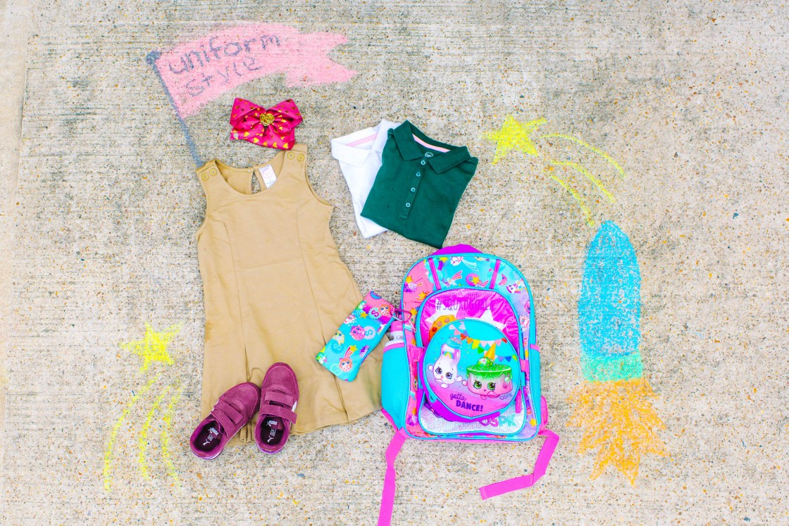 Back To School: 3 Ways To Start Kids Of Strong For The New School Year Back to School Tips, Back to school clothes, Back to school style