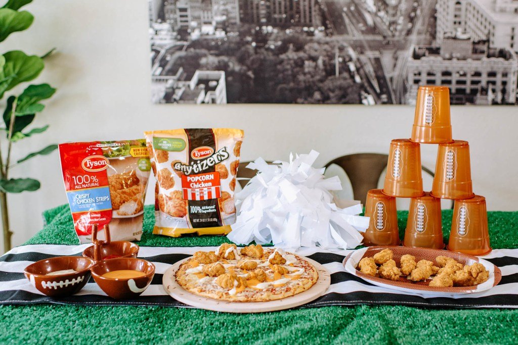 Big Game Super Bowl Party Planning Super Bowl Party Food