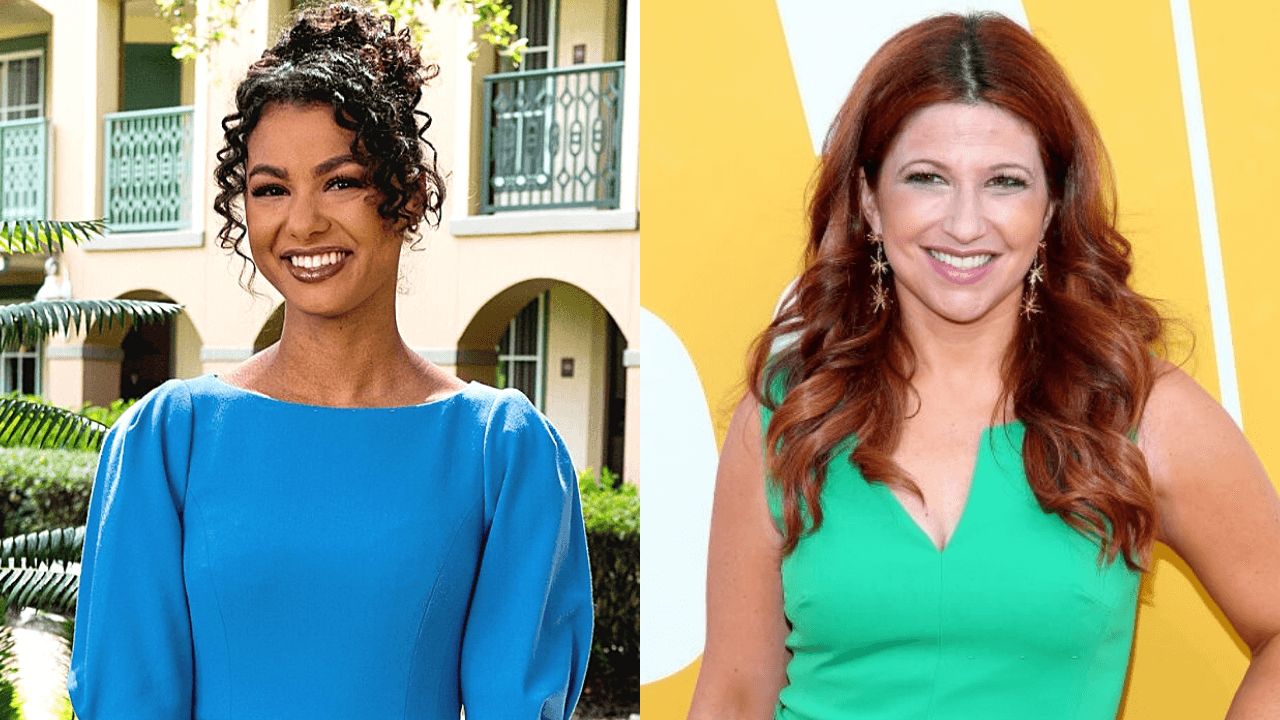 ESPN Replaces Rachel Nichols With Malika Andrews as Sideline Reporter for NBA Finals