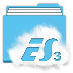 ES File Explorer for the Amazon Fire TV