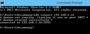 Command Prompt 3