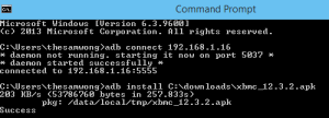Command Prompt 5