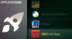 XBMC on the Amazon Fire TV