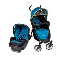 Eddie Bauer Pilot Travel System Review - sideoffryes