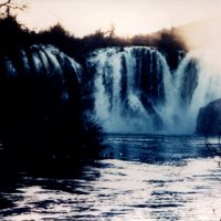 The Waterfall Picture Many Consider Miraculous