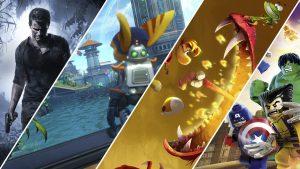 4 jogos simples mas excelentes para a PS4