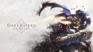 Darksiders Genesis – Horseman Assemble