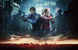 Resident Evil 2 – Manual de como fazer um remake perfeito