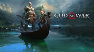 Listen Very Carefully – God of War