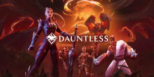Eternal Games- Dauntless – O Monster Hunter free-to-play