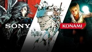 Gameverna – E se a Sony comprasse mesmo a Konami?