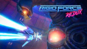 Rigid Force Redux – loucura na palma da mão