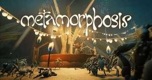Metamorphosis – Na pele de uma barata