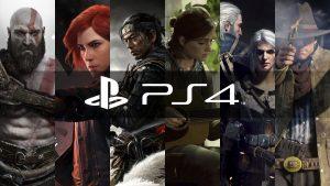 Adeus PlayStation 4: os melhores jogos desta geração
