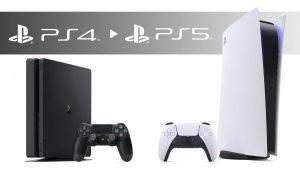 Jogar na PlayStation 5