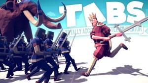 Totally Accurate Battle Simulator – Rir é o melhor remédio