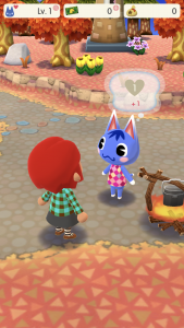 Animal Crossing: Pocket Camp, Nintendo, 2017
