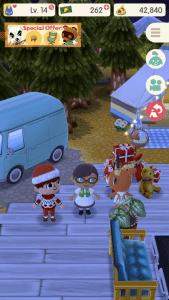 Animal Crossing: Pocket Camp, Nintendo, 2017