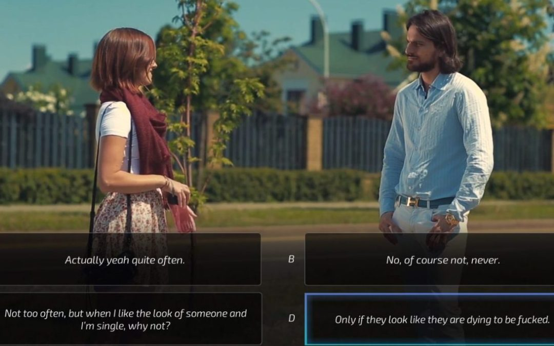 The Advice That No One Needed: A Super Seducer Review