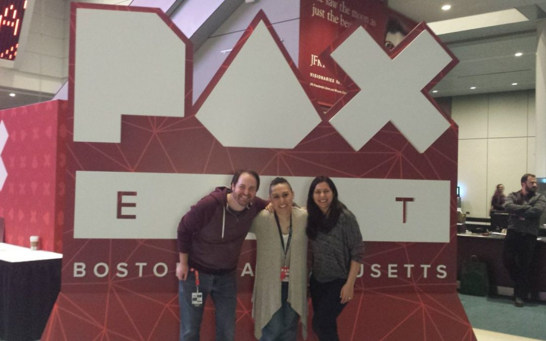 PAX East 2018: Indies to Watch Out For