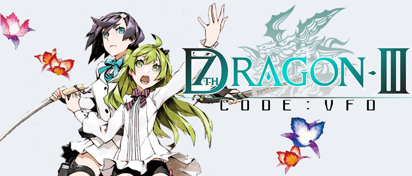 Mirror: The Queerness of 7th Dragon III: Code VFD