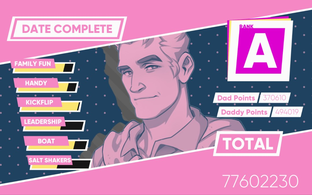 The Developer's Burden and Discussing Authentic Representation in Dating Sims