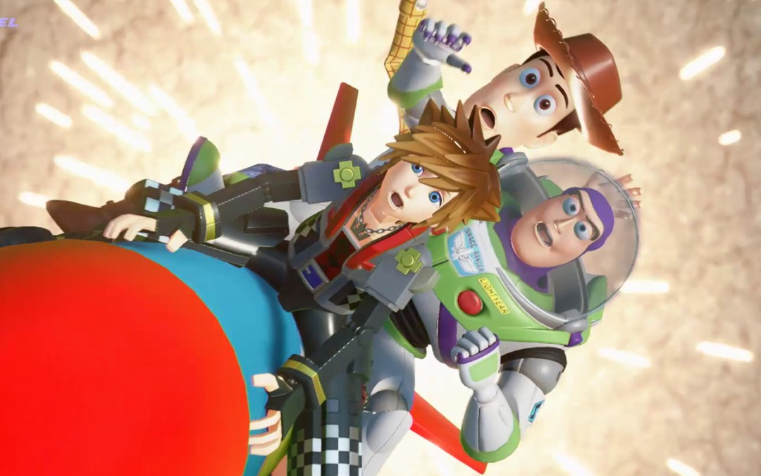 Kingdom Hearts III Premier: What We've Learned