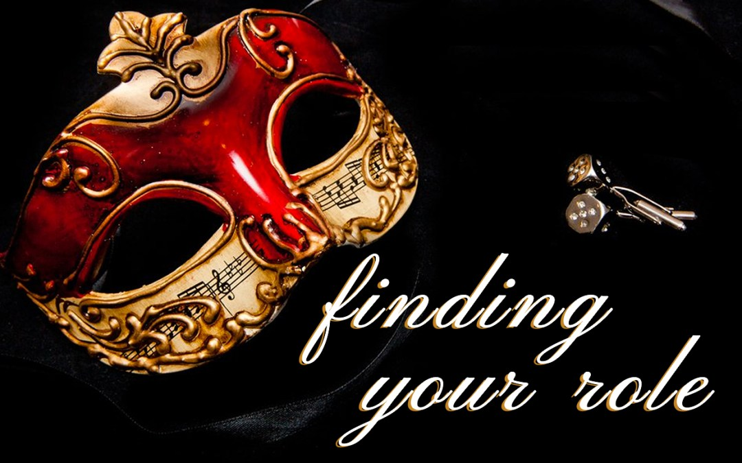 Finding Your Role: What Is This LARPing Of Which You Speak?