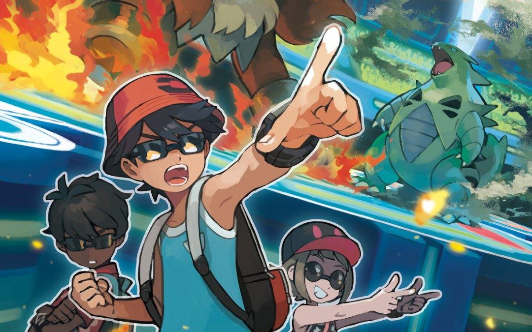 Nine Weird-Ass Pokémon Builds from the Competitive World