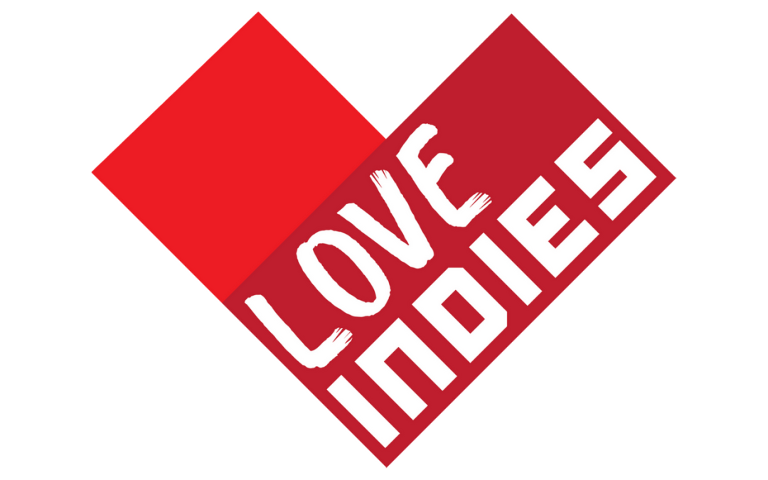 August Roundtable: Love Indies Week