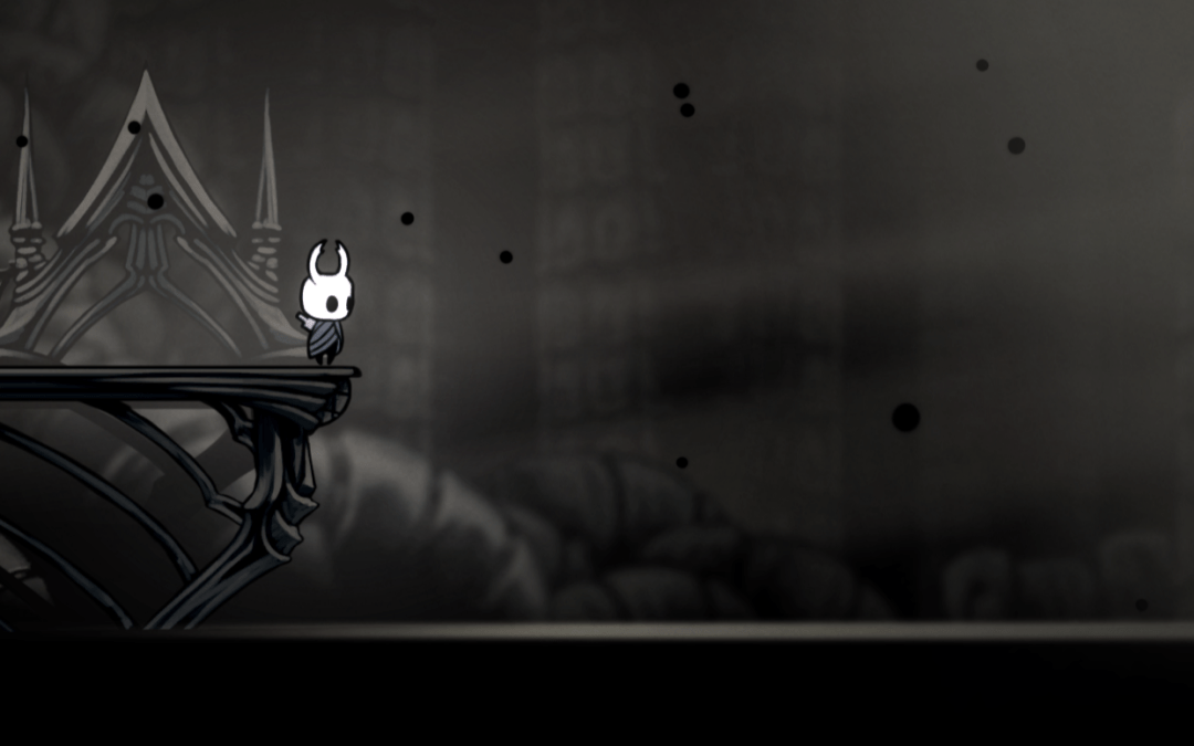 Void Heart: The Experience of Otherness in Hollow Knight