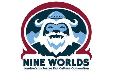 Nine Worlds 2018 Con Diary – Part One