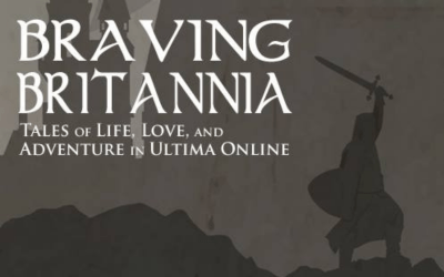 Review: Braving Britannia Tells the People's History of Ultima Online