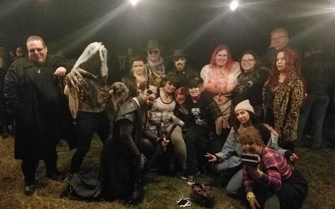 Where Were You During The LARP In Question?: A Vampire: the Masquerade Night to Remember