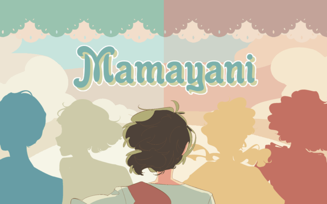Remembering Our Heroines: An Interview With the Duo Behind Mamayani