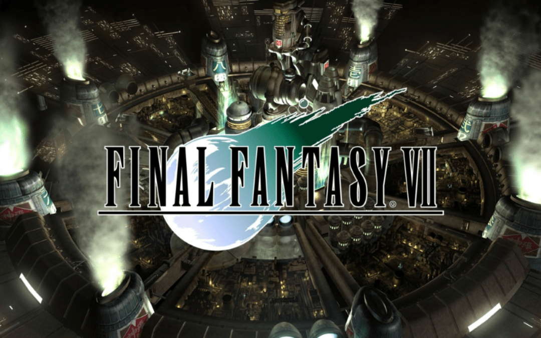 Why Now Is The Perfect Time For The Final Fantasy VII Remake