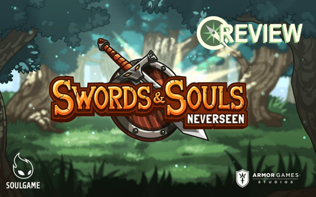 Review: Swords and Souls: Neverseen Is Better Off Just That