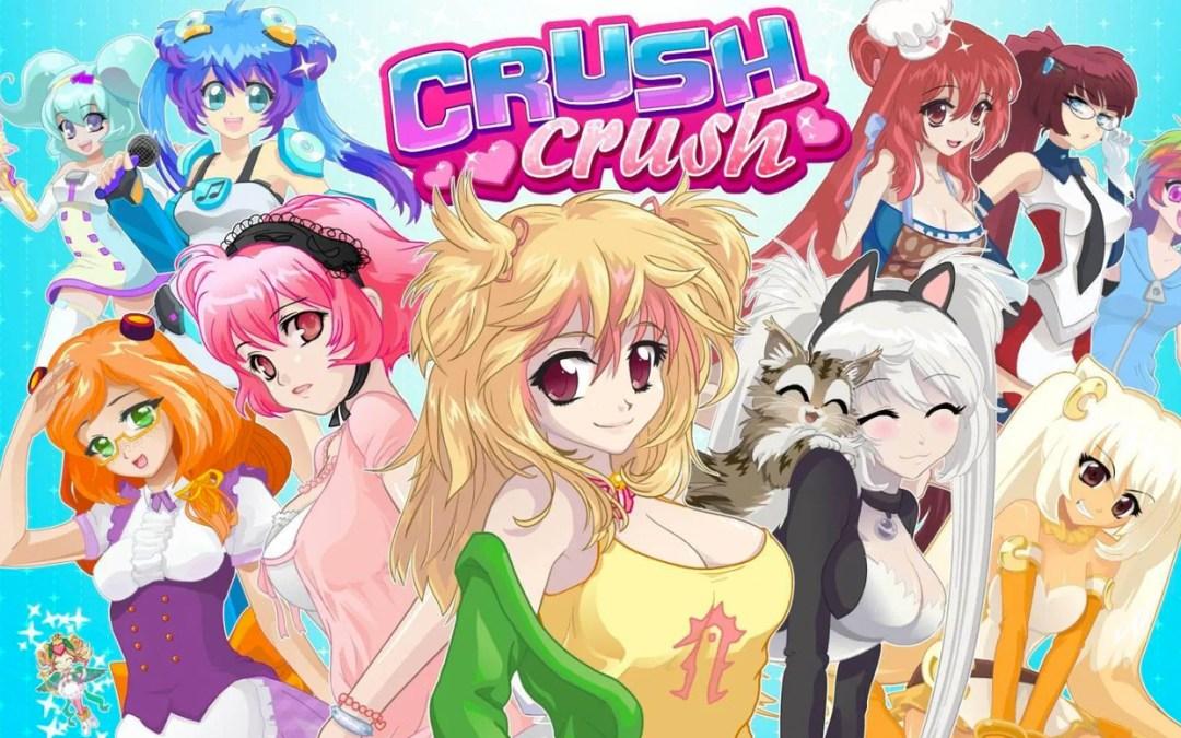 Crush Crush CRUSHED! A Postmortem