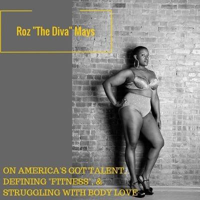 Roz The Diva