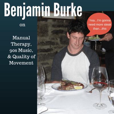 Benjamin Burke