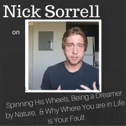 Nick Sorrell