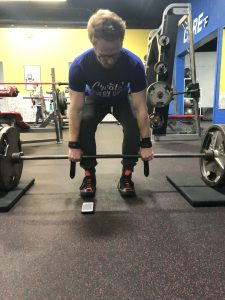deadlift mistakes