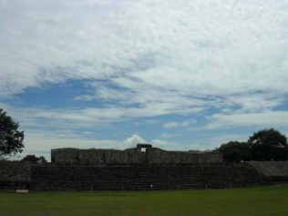 Messico, Oaxaca, Montealbàn
