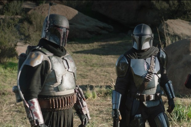 The Mandalorian Keeps Impressing With a Strong Second Season