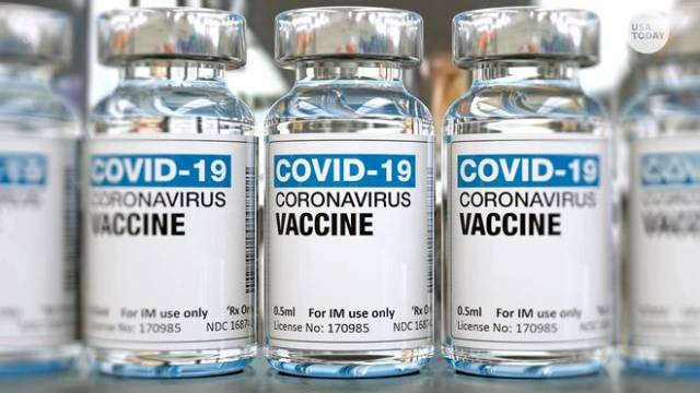 Covid-19 Vaccine Roll Out