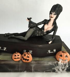 Elvira Cake