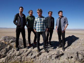 Side Stage Magazine Speaks With Collective Soul's Will Turpin