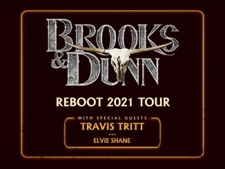 BROOKS & DUNN TO RELAUNCH 'REBOOT 2021 TOUR' WITH NEW + RESCHEDULED DATES