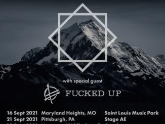 Faith No More Announce Trio of U.S. Headlining Shows